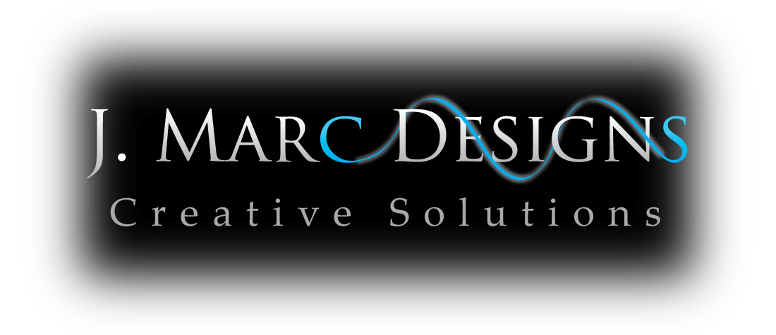 Interior design web logo j marc designs for Interior designs websites